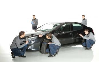 Bảo hiểm xe